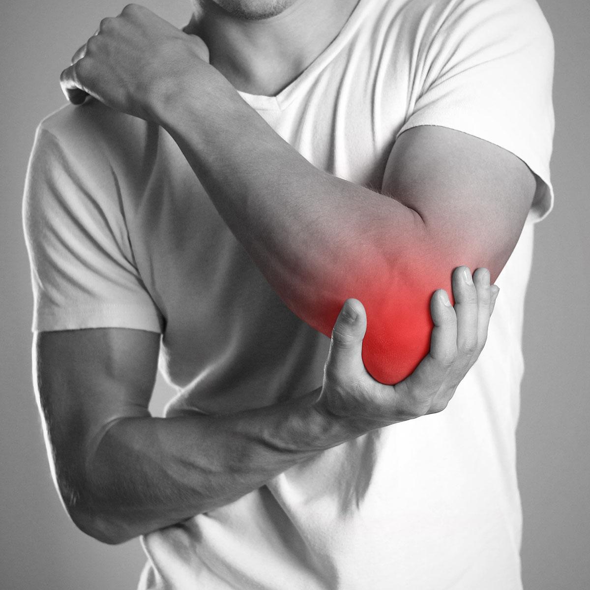 """Bolestivé """"vertebrogenní"""" syndromy"""